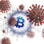 Corona und Bitcoin