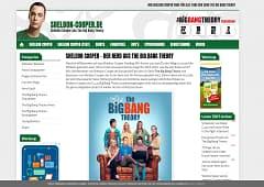Sheldon-Cooper.de